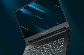 Acer rompe la barrera de los 300Hz de refresco con su nuevo Predator Triton 500