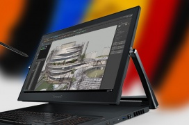 Acer integra tarjetas NVIDIA Quadro RTX en los nuevos portátiles ConceptD Pro