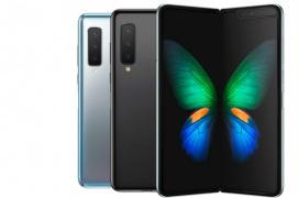 El Samsung Galaxy Fold llegará finalmente a Europa el 18 de septiembre partiendo de 2000 Euros