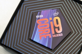 El Intel Core i9-9900KS se lanzará en Octubre con un turbo de 5GHz para todos los núcleos