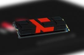 El GoodRam IRDM Ultimate X SSD llega diseñado en colaboración con AMD con conexión PCI-Express 4.0