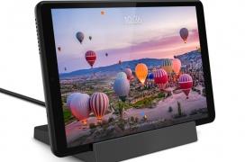 Los nuevos hubs para hogar inteligente de Lenovo podrán usarse como si de una Tablet se tratase