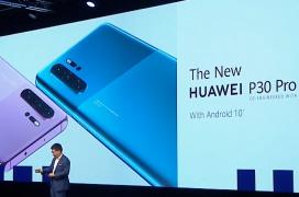 El Huawei P30 Pro tendrá dos nuevos diseños y recibirá la beta de EMUI 10 con Android 10 el 20 de septiembre
