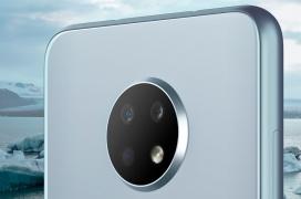 Nokia 6.2 y Nokia 7.2, smartphones de gama media con triple cámara y diseño premium