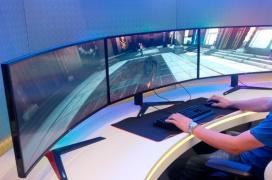 Paneles IPS con tan solo 1ms de respuesta y Adaptive Sync en los nuevos monitores gaming LG UltraGear