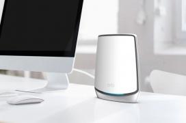 El ecosistema Netgear Orbi se actualiza con WiFi 6