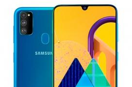 El Samsung Galaxy M30s llegará el 18 de septiembre con 6000 mAh de batería y un nuevo SoC Exynos 9611
