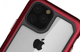 Los próximos iPhone llegarían con un nuevo coprocesador para sensores