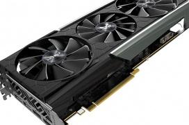 Triple ventilador asimétrico y backplate metalico con RGB son algunas de las características de la Sapphire RX 5700 XT Nitro+