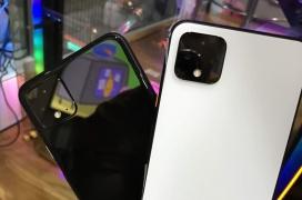 El Google Pixel 4 será presentado oficialmente el 15 de octubre