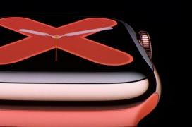 Apple lanza el reloj inteligente Watch Series 5 con pantalla retina Always-On ajustable entre 1 y 60 Hz