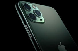 Nuevos iPhone 11 de Apple con un SoC A13 Bionic más potente y triple cámara de 12MP pero sin 5G