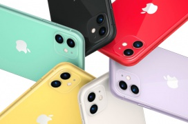El iPhone 11 es el móvil más potente del mercado, según los primeros benchmarks filtrados