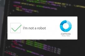 El servicio de verificación CAPTCHA está siendo utilizado en ataques de Phishing