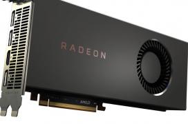 La AMD RX 5700 de referencia puede ser flasheada con la BIOS de la RX 5700XT para ofrecer más rendimiento