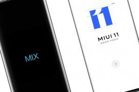 El Xiaomi Mi Mix 4 se presentará el 24 de septiembre con MIUI 11 y 5G