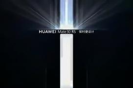 Los Huawei Mate 30 llegarán en tres versiones, incluyendo la RS Porsche Design
