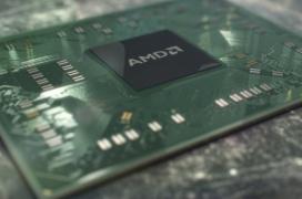 AMD Dali: las APU que prepara AMD para rivalizar con Intel Ice Lake llegarían en 2020