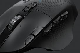 El ratón gaming inalámbrico Logitech G604 LIGHTSPEED ofrece hasta 240 horas de autonomía y una experiencia sin lag por 105 Euros