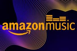 Amazon Music HD ofrece la calidad de sonido en streaming más alta por $5 adicionales si ya tienes Amazon Music