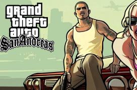 Rockstar lanza su propia plataforma y regala Grand Theft Auto: San Andreas por un tiempo limitado