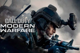 Nvidia regala una copia de Call of Duty: Modern Warfare con la compra de una Geforce RTX