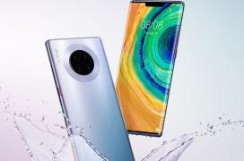 Los Huawei Mate 30 y Mate 30 Pro salen a la venta en el mercado chino