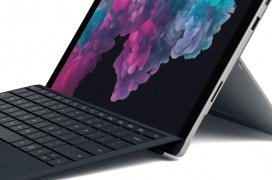 Una filtración coloca procesadores AMD Ryzen en las próximas Microsoft Surface