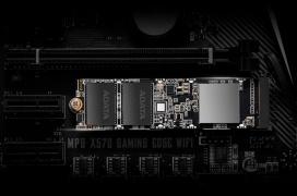 Los SSD M.2 PCIe ADATAXPG SX8100 incorporan SLC caching y DRAM caché bufer con 5 años de garantía