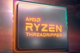 El AMD Ryzen 9 3950X llegará en noviembre junto a los primeros Threadripper de 24 núcleos basados en Zen 2