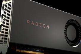 La AMD Radeon RX 5300 XT se filtra en un sobremesa de HP con 4 GB de memoria GDDR5