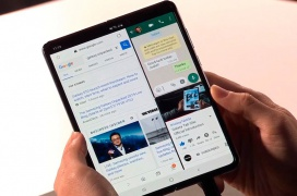 El Samsung Galaxy Fold mejora en resistencia, pero sigue siendo un Smartphone muy fragil