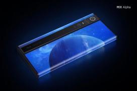 La aplicación de cámara de Xiaomi revela la existencia de un futuro terminal con grabación 8K