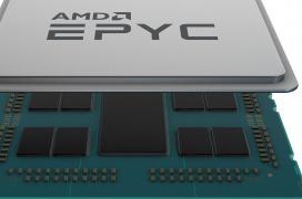 Los AMD EPYC Milan basados en Zen 3 llegarían con 4 hilos de ejecución por cada núcleo
