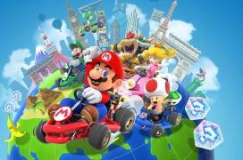 Mario Kart Tour ya se puede descargar gratuitamente para iOS y Android