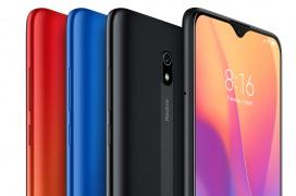 El Redmi 8A de Xiaomi llega con 5000 mAh a un precio de derribo de 90 Euros