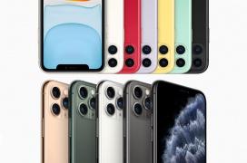 Los nuevos iPhone 11 notificarán al usuario si la pantalla del dispositivo no es original