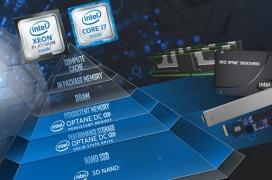 Los nuevos módulos Intel Optane DCPM de segunda generación alcanzan hasta 512GB de capacidad