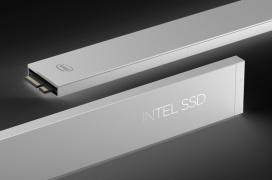 Intel aumenta la densidad de sus memorias 3D NAND QLC hasta las 144 capas
