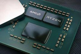 AMD estaría preparando un Ryzen 9 3900 de 12 núcleos y 24 hilos con un TDP de 65W