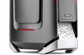 Colorful anuncia su PC compacto iGame Sigma I300  con una RTX 2060 Super y Core i5-9400F