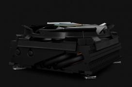 El disipador de perfil bajo Cryorig C7G con capa de grafeno sale a la venta mañana
