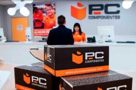 RTX 2080 por 599€  y descuentos de hasta el 65% en los Días Naranjas de PC Componentes