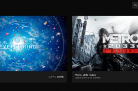 Metro:2033 Redux y Everything gratis en la Epic Games Store hasta el 3 de octubre