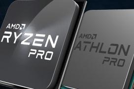 AMD anuncia la disponibilidad de sus nuevos procesadores AMD Ryzen PRO de tercera generación