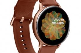 Ya disponibles los Samsung Galaxy Watch Active en España desde 299 Euros