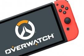 Overwatch llegará a la Nintendo Switch el día 15 de octubre y ya se puede reservar