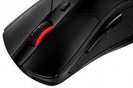 El ratón inalámbrico HyperX Pulsefire Dart alcanza las 90 horas de autonomía y es compatible con carga Qi