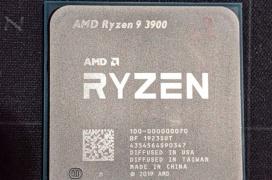 El AMD Ryzen 9 3900 existe y ya ha obtenido dos records de overclock bajo LN2