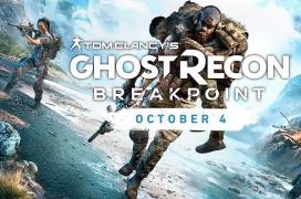 Samsung regala el Toms Clancy's Ghost Recon Breakpoint y contenido exclusivo in-game por la compra de alguno de sus SSDs